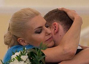 Финалисты проекта отпраздновали долгожданную свадьбу