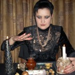 Елена Голунова предсказала трагические последствия ритуалов для Шепса